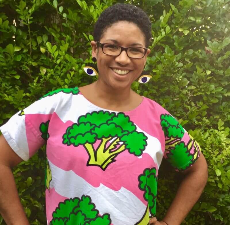 Keneena Fanning, Kablooie Store Owner